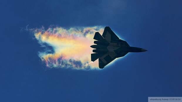 Кнутов рассказал о новых маневрах и возможностях боя Су-57