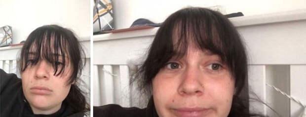 Самоизолировались: 10+ неуклюжих попыток подстричься в домашних условиях