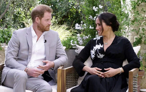 """""""Подорвать монархию и свести счеты"""": как в мире отреагировали на откровенное интервью Меган Маркл"""