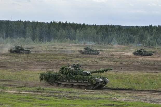 Финский подполковник Симо Песу: Россия, перебросив войска к границе с Украиной, показала способность быстро разгромить ВСУ
