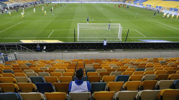 Стадион воЛьвове могут назвать вчесть Бандеры