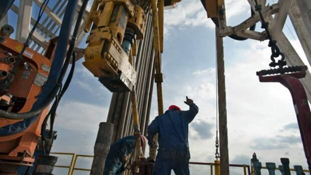 Большая распродажа большого нефтесервиса