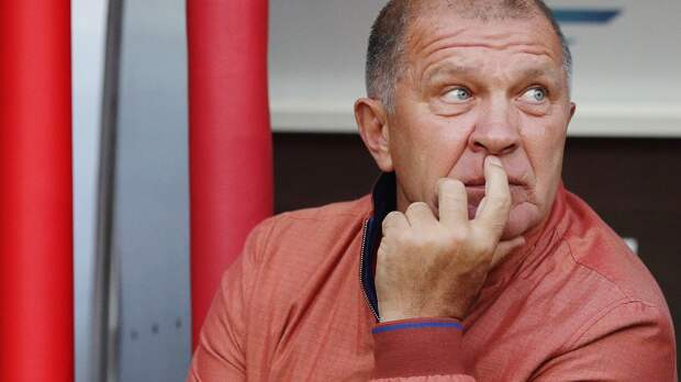 Президент «Урала» Иванов: «Я с детства не люблю «Спартак», но так судить — это безобразие! Это судейское дно»