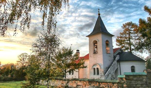 Три российские деревни поборются за звание лучших в мире для туристов