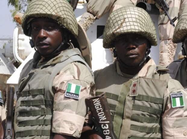 Опыт «ЧВК Вагнера» для Нигерии бесценен