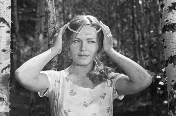 Кадр из фильма *Донская повесть*, 1968 | Фото: aif.ru
