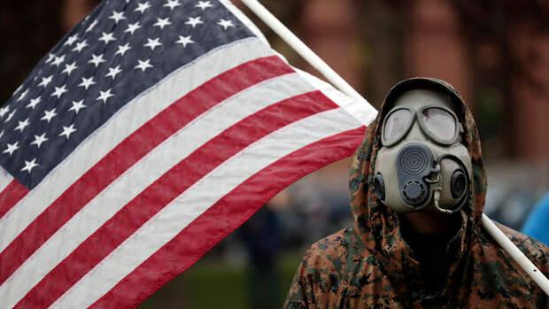Коронавирусом в США заразились более 12 млн человек