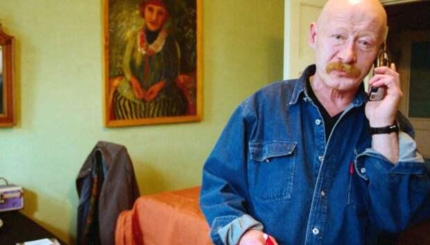 Вдову Проскурина попросили «оперативно освободить» квартиру в Москве