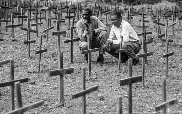 4 факта об олигархе Фелисьене Кабуге, который устроил геноцид в Руанде