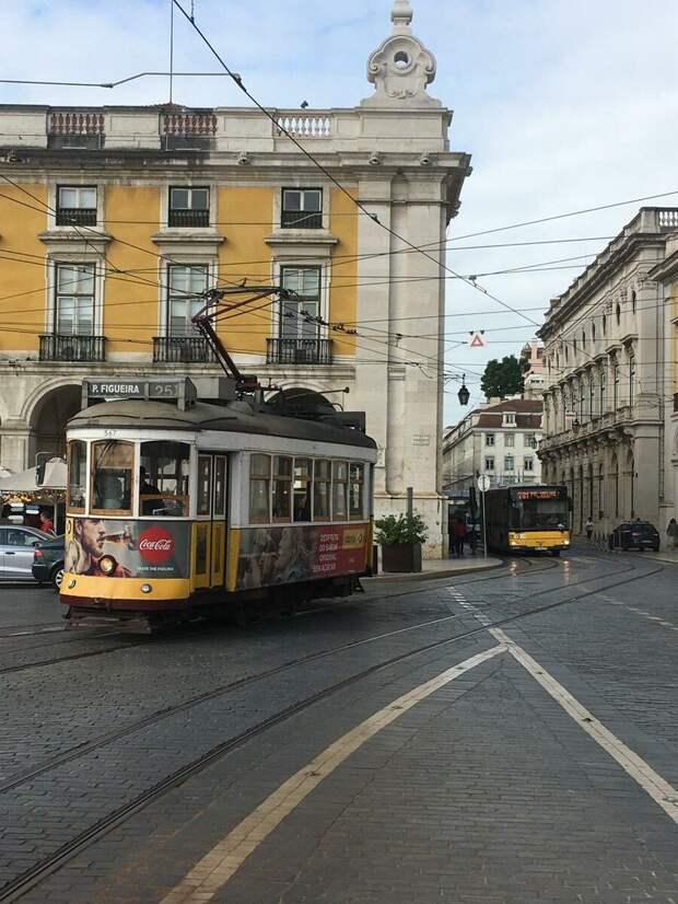 Португалия. Страна для жизни