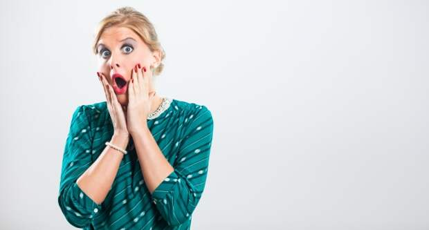 Блог Павла Аксенова. Анекдоты от Пафнутия. Фото inesbazdar - Depositphotos