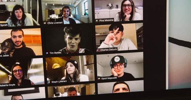 Российские чиновники и студенты лишились Zoom
