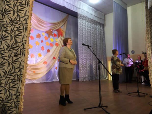 Шесть сельских ДК и центр досуга отремонтировали в Новгородской области