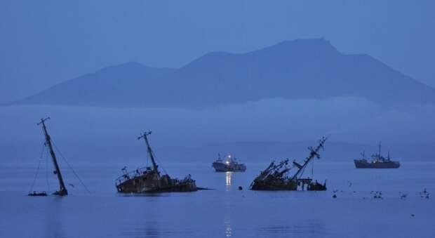 Япония нашла последний способ забрать у России Курильские острова