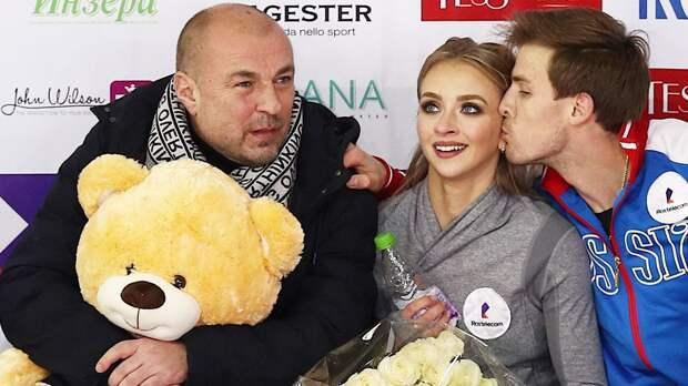 Жулин: «Три золотые медали чемпионата мира для России — это фантастика»
