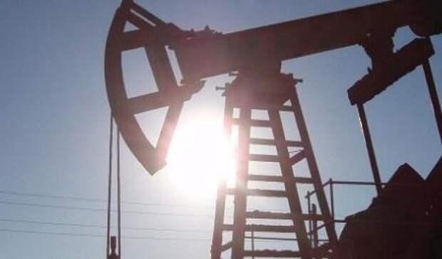 Повышен прогноз цены нанефть марки Urals