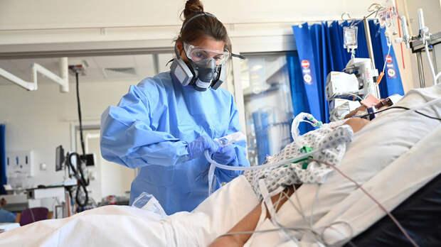 Врачи: антикоагулянты снижают смертность при коронавирусе в два ...