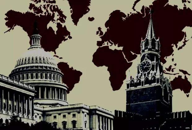 """Россия готовит ответный удар по Вашингтону - теперь Кремль находит союзников на """"заднем дворе"""" Америки"""