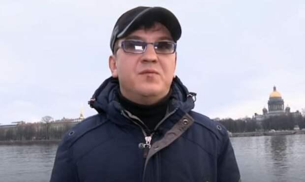 Супруга рассказала о тяжелом состоянии экс-солиста «Ласкового мая»