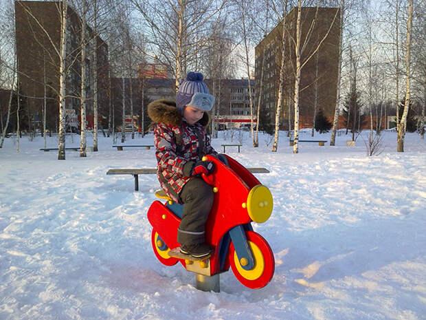 Куртка парка для мальчика на зиму своими руками