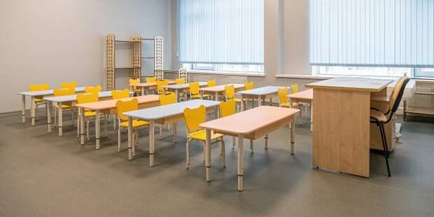 Роспотребнадзор разработал рекомендации для учебных заведений