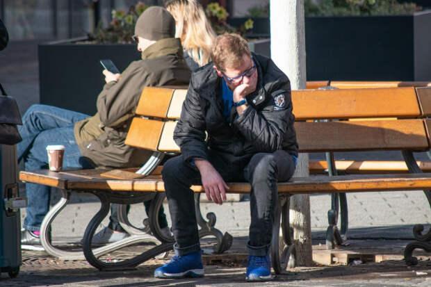 Уровень безработицы в Севастополе вырос в пять раз