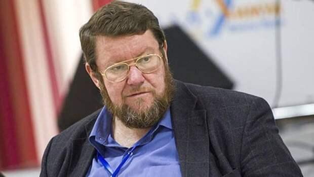 Сатановский рассказал, как смертельное ДТП вскрыло истинную сущность Собчак