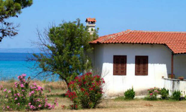 Дом на Черном море дешевле миллиона. Смотрим, что за варианты предлагают покупателям