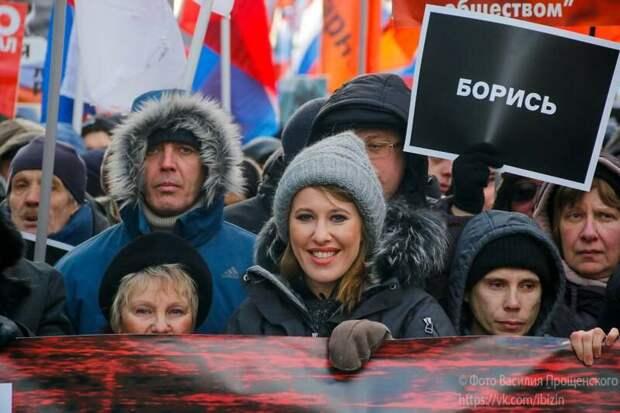 Антипутинская Россия