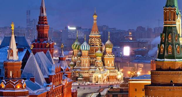 Тяжело, наверное, русскому человеку, который ненавидит Россию и, при этом, вынужден здесь жить