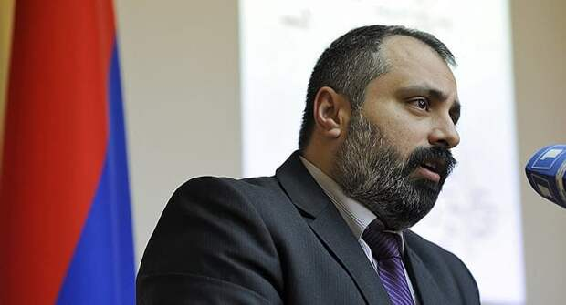 Бабаян: боевики, переброшенные в Азербайджан из Сирии, перешли границу РФ