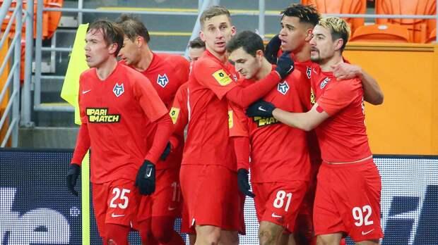 ЦСКА, «Динамо» и «Рубин» помогут «Тамбову» игроками