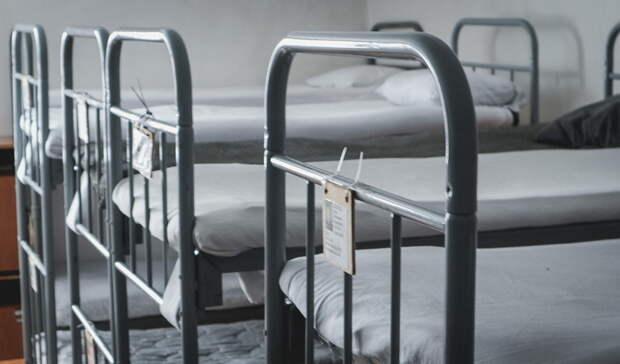 От коронавируса в свердловских колониях официально умер один заключенный