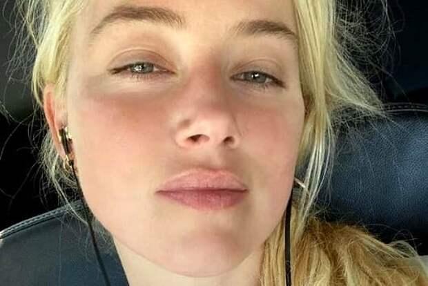 Не бил и не пил: экс-жену Джонни Деппа поймали на лжи