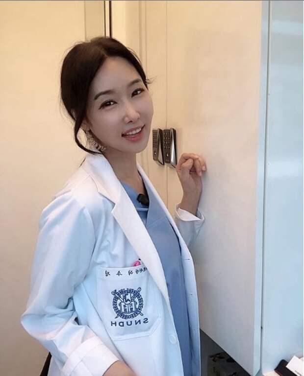 Знакомьтесь: 50-летний дантист из Сеула