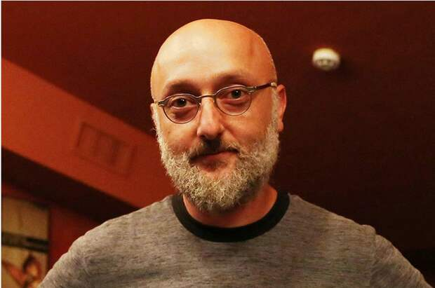 «Дядя Вова! Скрипач не нужен!»: как живет Леван Габриадзе сегодня