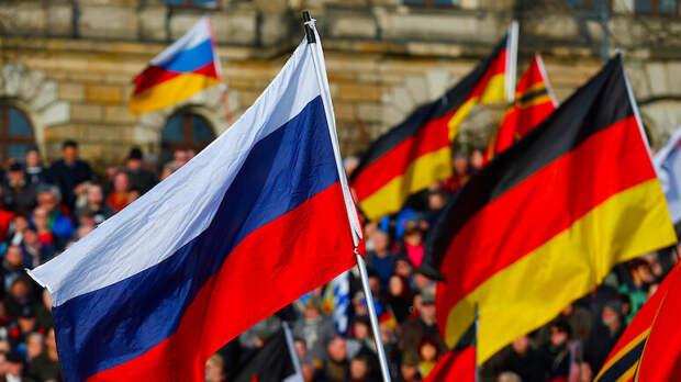 Сближение России и Германии нравится далеко немногим