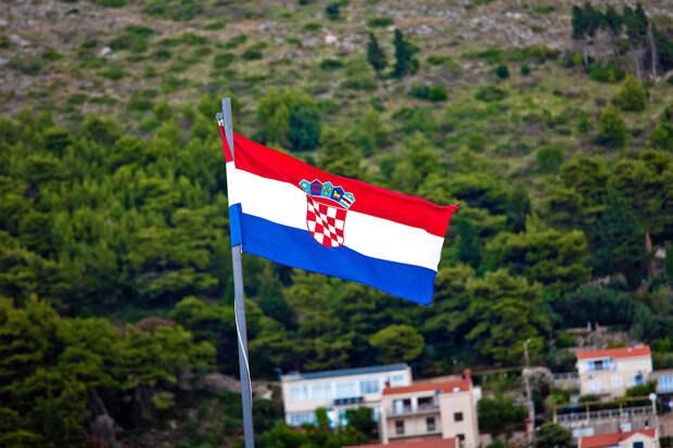 Власти Хорватии назвали условия для въезда в страну российских туристов