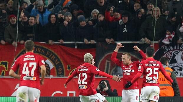 Как российских футболистов травили фанаты— выпомните? Тест Sport24