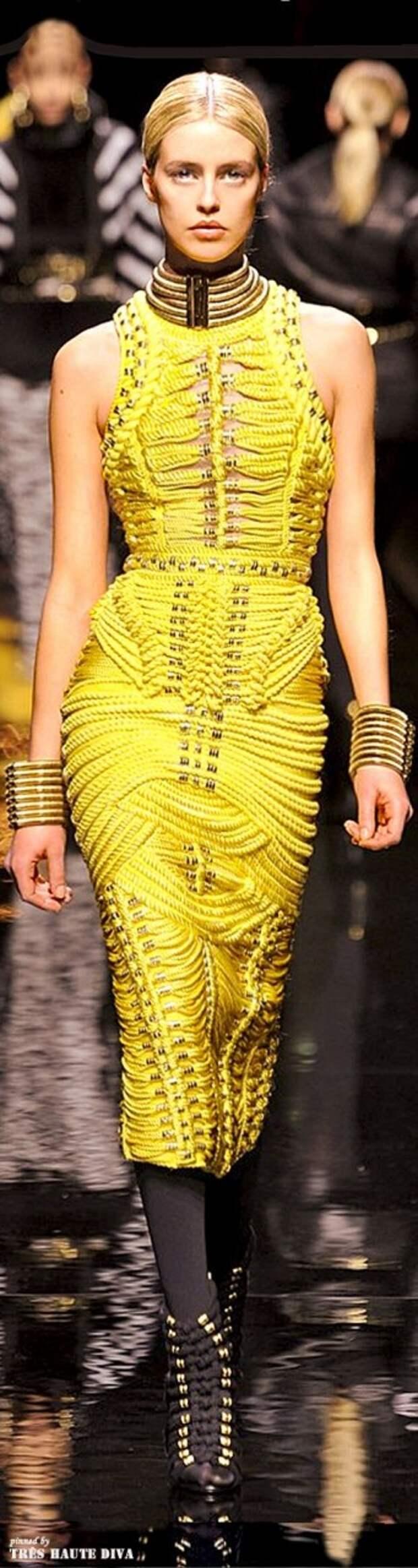 Модное макраме - очень интересные идеи!