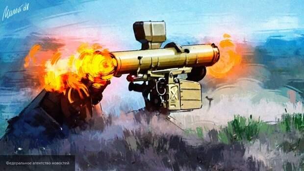 Генерал СБУ предупредил Киев о риске потерять Донбасс при отказе от «Минска-2»