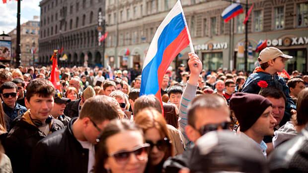 Хоть эльфом, хоть чёртом – лишь бы не русским. Чего хотят добиться призывом записываться нерусскими