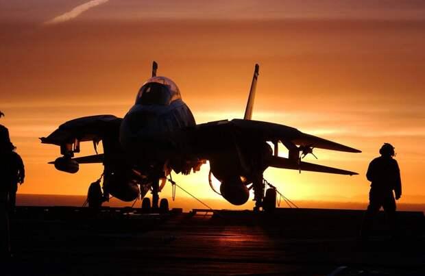 У штатов бомбит из-за популярности Су-57 на военном рынке