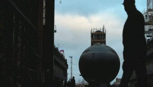 «Их не найти»: Россия строит новые скрытные носители ракетного оружия
