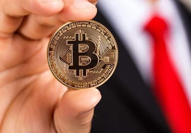 У биткоина нет шансов подняться до рекордного курса