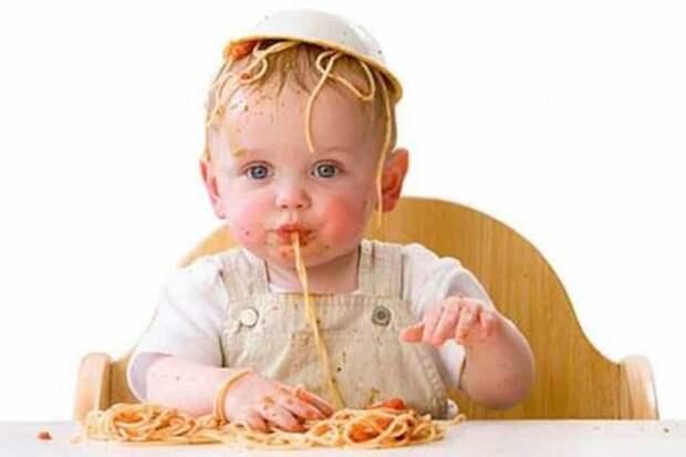 10 фактов о новорождённых, о которых не подозревает 90% мам и пап
