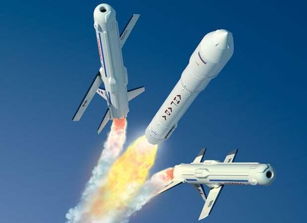 Первый полет российской возвращаемой космической ступени запланирован на 2021-2022 годы