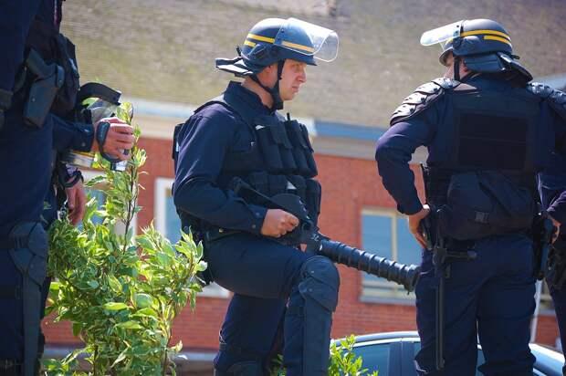 СМИ сообщили о задержании россиянина за стрельбу в Париже
