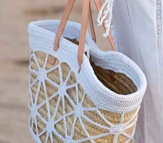 красивые сумки своими руками