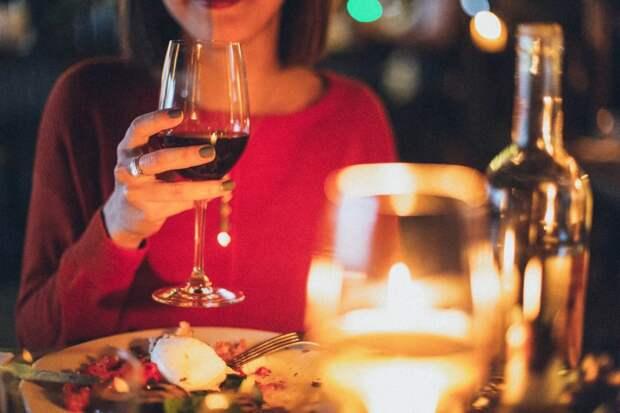Как отказ от алкоголя влияет на тело